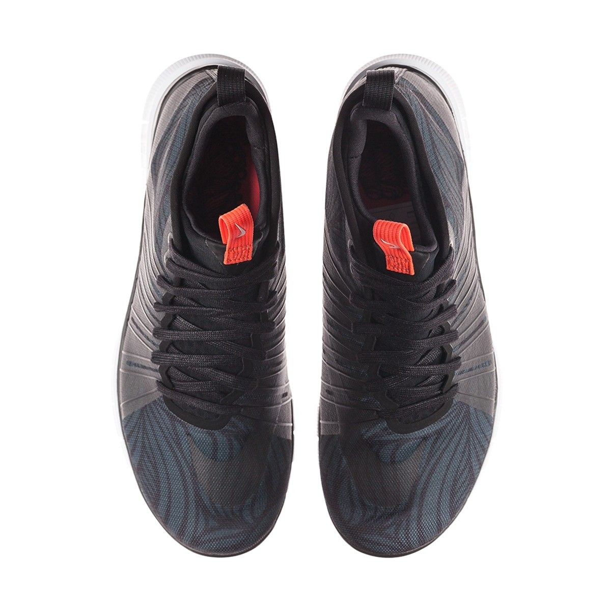 Nike F.C. Free Hypervenom 2 Sneakers Black / White / Total Crimson / Black  from the Spring Summer 2016 Collection