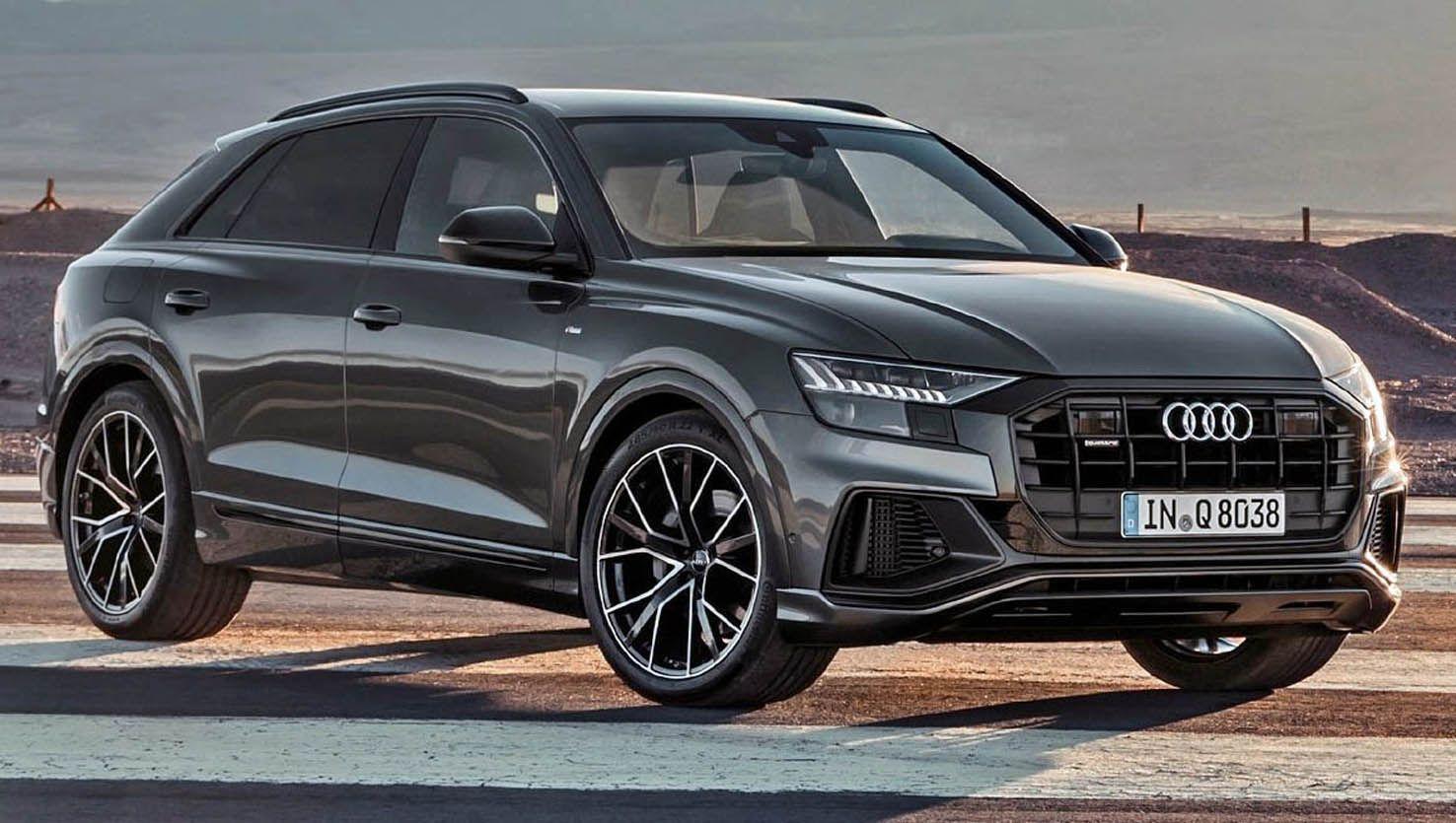 أودي كيو 8 الجديدة كليا 2019 عودة الكواترو الأصلية على شكل كروس أوفر فاخرة موقع ويلز Audi Car Lease Dream Cars