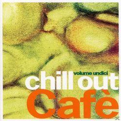 #Chill out cafe volume 11  ad Euro 18.99 in #Irma records #Media musica internazionale