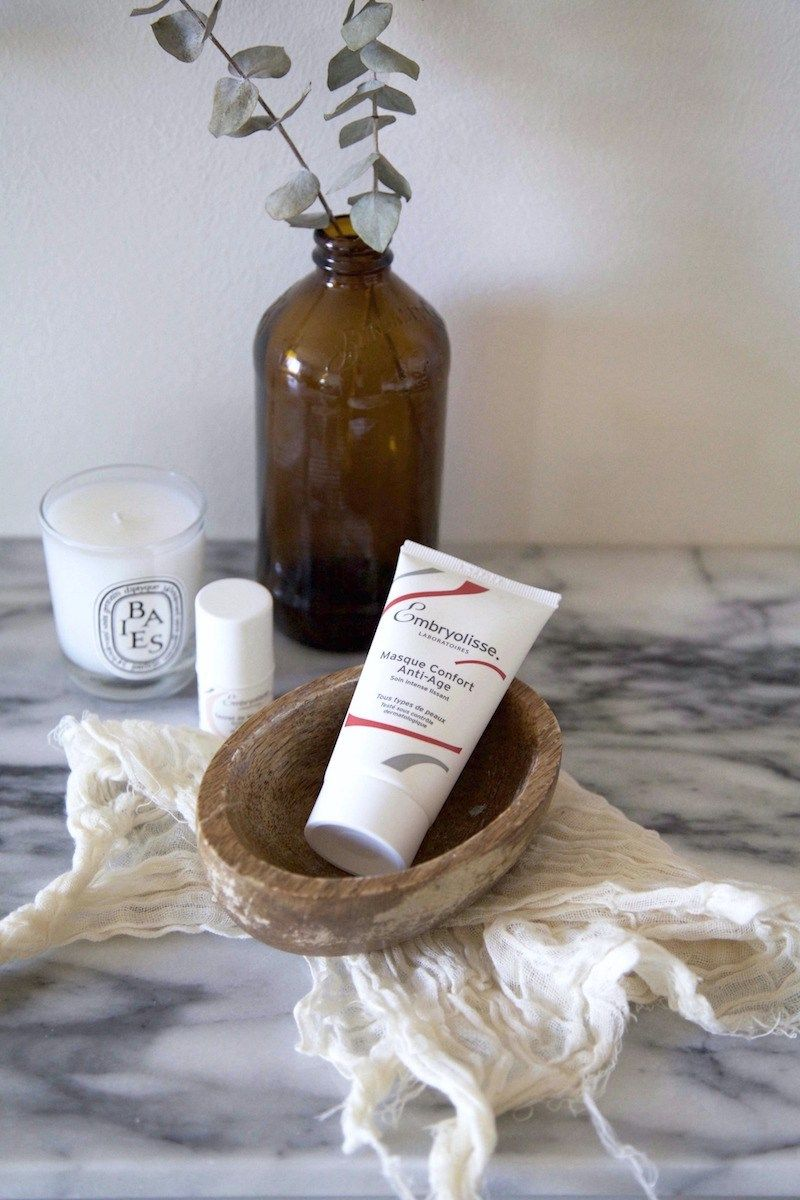 Anti-Age Comfort Mask by embryolisse #21