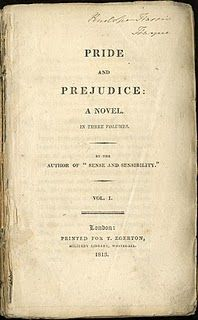 satire in pride and prejudice