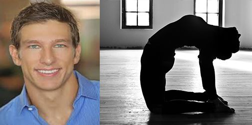 Health expert reveals the benefits of yoga for elderly and disabled (video blog)