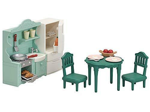 Pin Auf Sylvanian Furniture Accessories