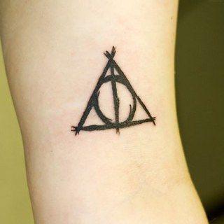 Test Qué Personaje De Harry Potter Eres Tatoo Me Pinterest