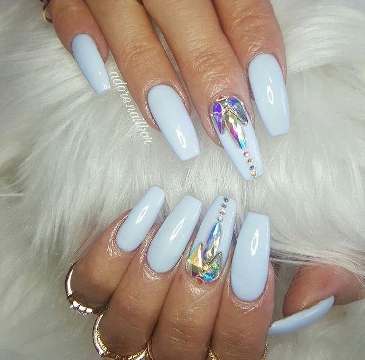 Pin de Jamaica Buettner en nail inspo ♡ | Pinterest | Arte de uñas ...