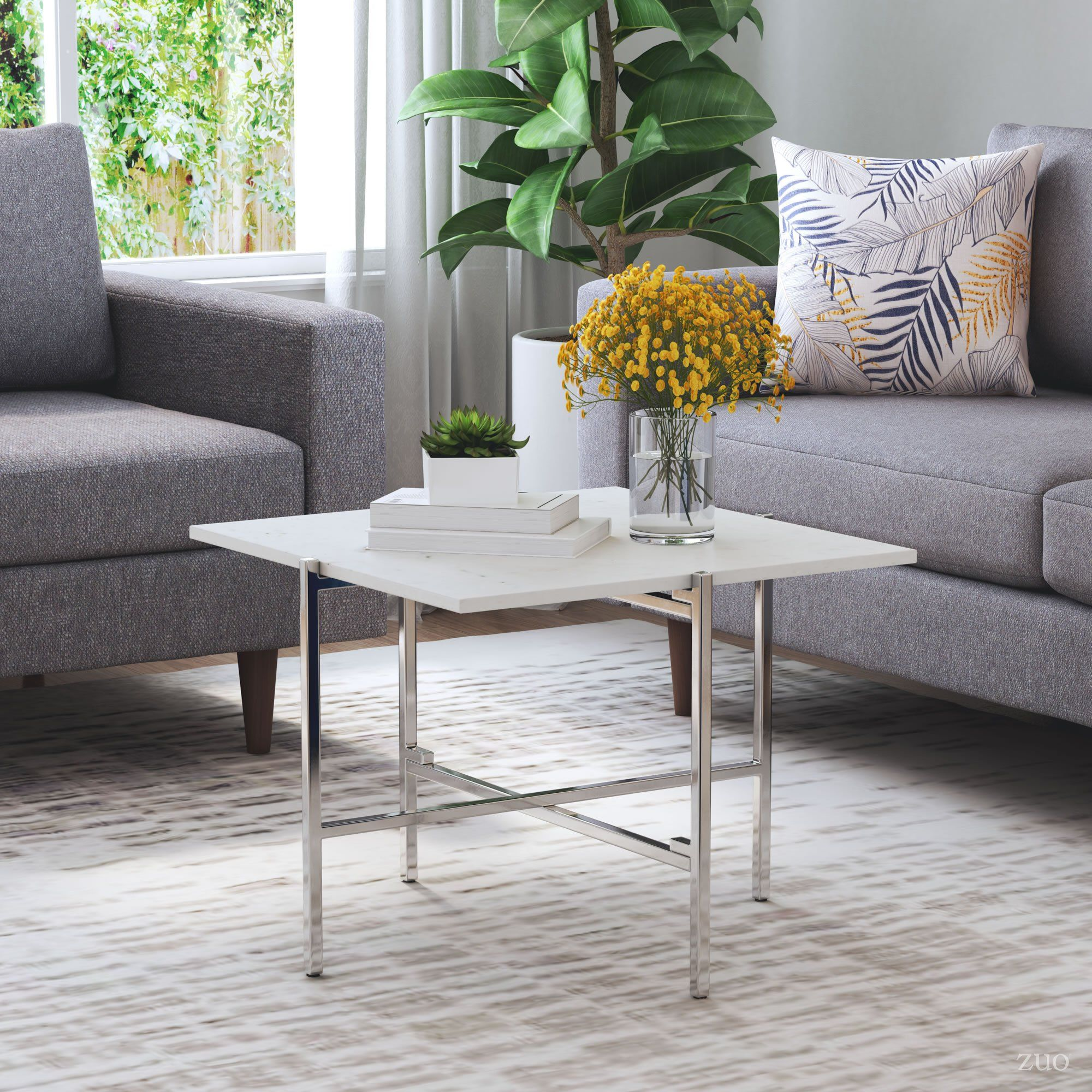 Minimalist White End Table Titan Rc Willey Furniture Store White Side Tables White End Tables Marble Side Tables [ 2000 x 2000 Pixel ]