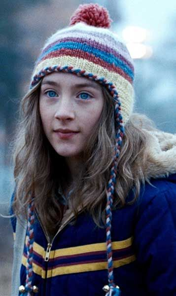 how was susie salmon killed in the lovely bones