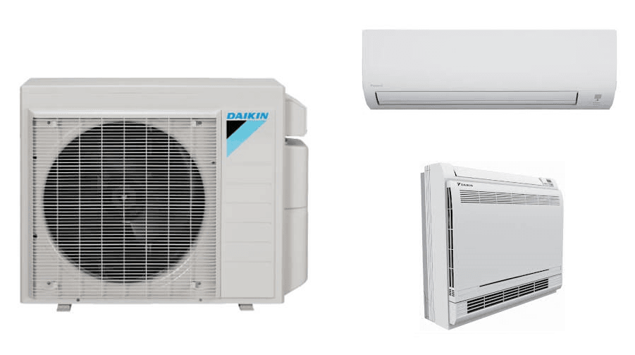 Daikin 15000 Btu 20 Seer Aurora Series In Minisplitwarehouse Com We Can Help You Fin Heat Pump Air Conditioner Air Conditioning Maintenance Ductless Mini Split