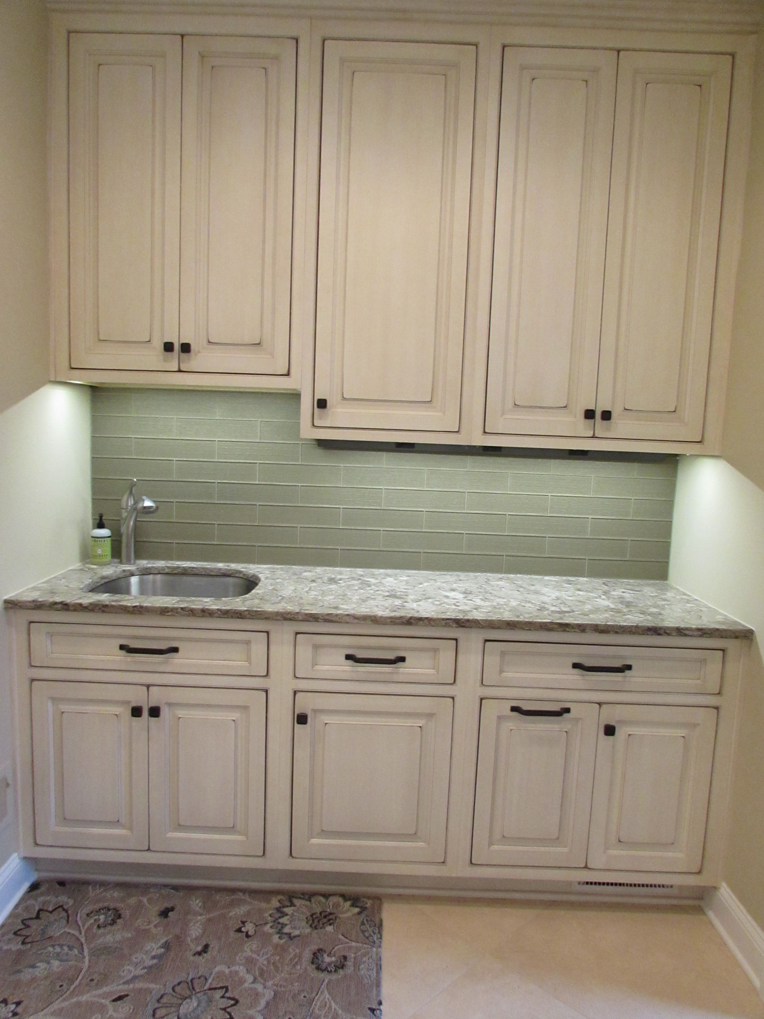 Laundry Room Cabinets N Potomac Md Kitchen Remodel Kitchen Construction Kitchen Concepts Small Space Kitchen