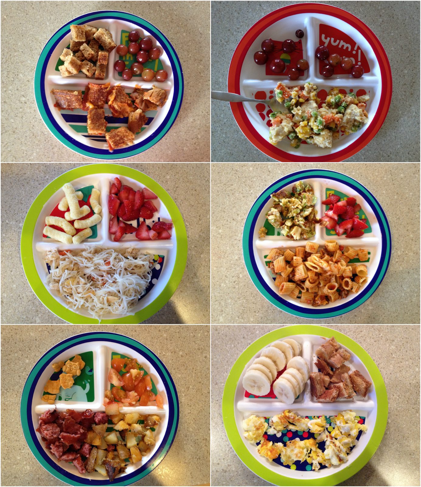 Toddler Meals, Healthy Toddler Meals