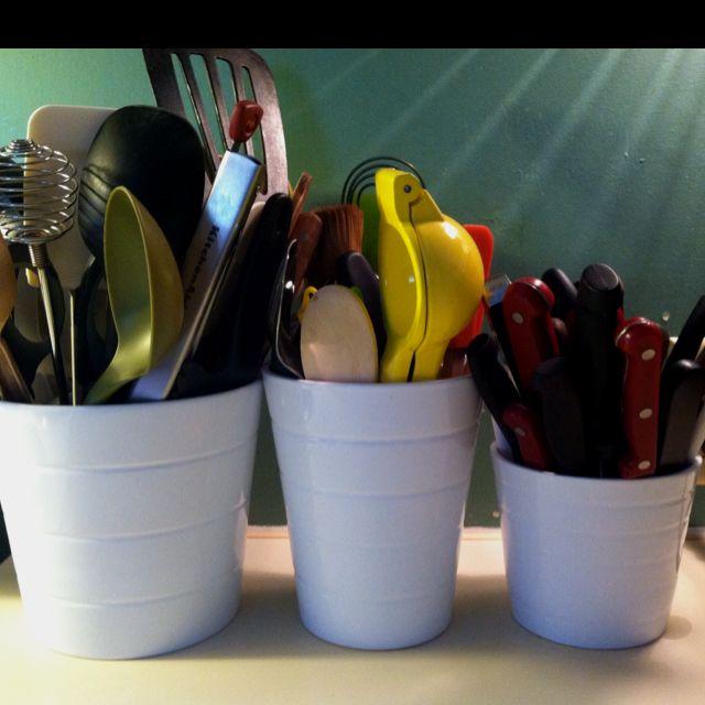 Best Kitchen Organization Ideas