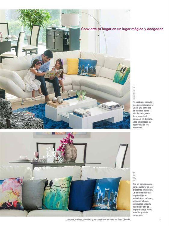 Catálogo de ofertas de Muebles Jamar | CASA JUANCHO | Pinterest ...