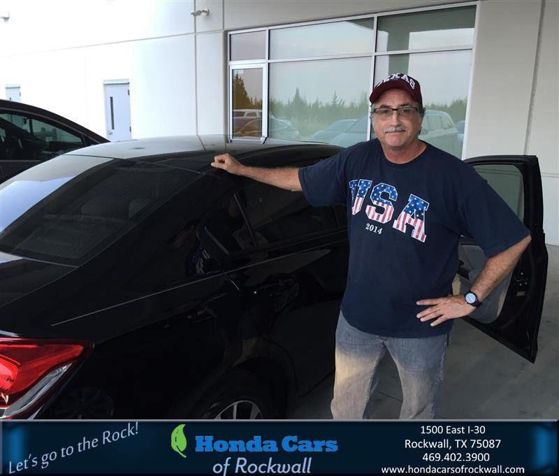 https://flic.kr/p/BBpLo6   #HappyBirthday to Robert from Chris Collyer at Honda Cars of Rockwall!   deliverymaxx.com/DealerReviews.aspx?DealerCode=VSDF