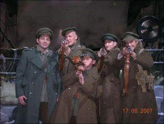 Celtic Thunder Christmas.Celtic Thunder Christmas 1915 Bing Images Celtic Thunder