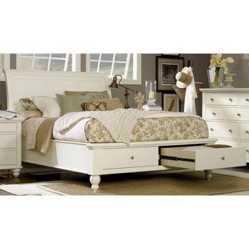 Costco: Ashfield King Storage Bed