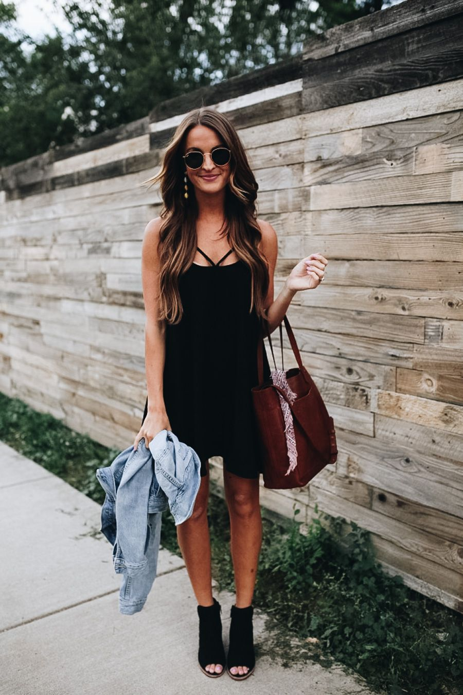 Fall Date Night Outfit Ideas Lauren Kay Sims Night Outfits Lauren Kay Sims Date Night Outfit [ 1350 x 900 Pixel ]