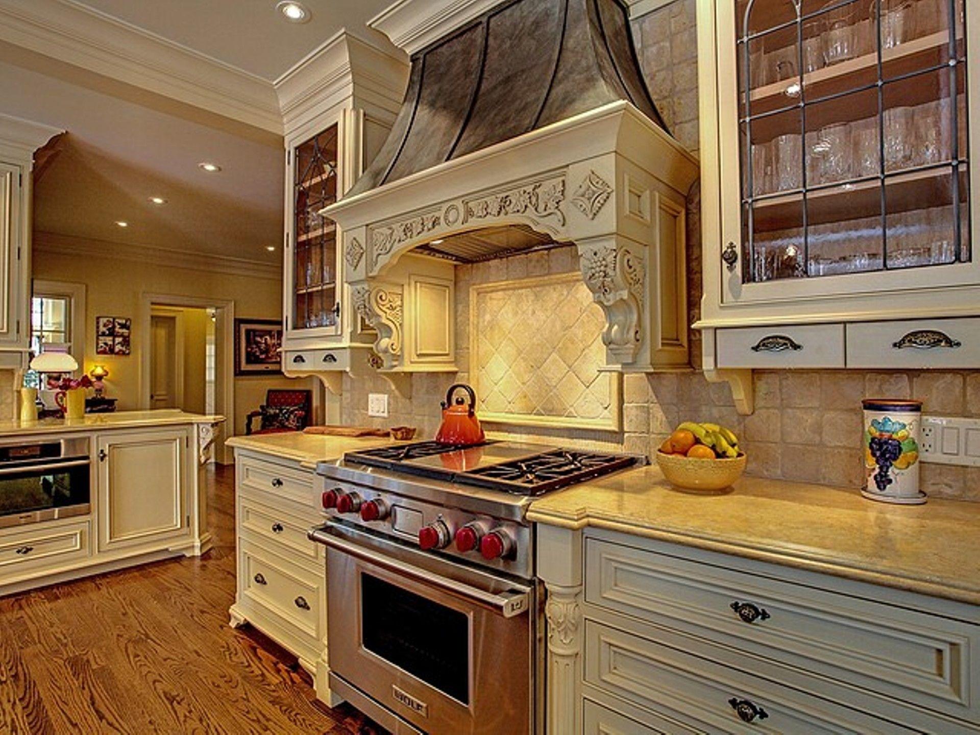 Chartwell Road,Oakville, Ontario | Kitchen inspirations ...