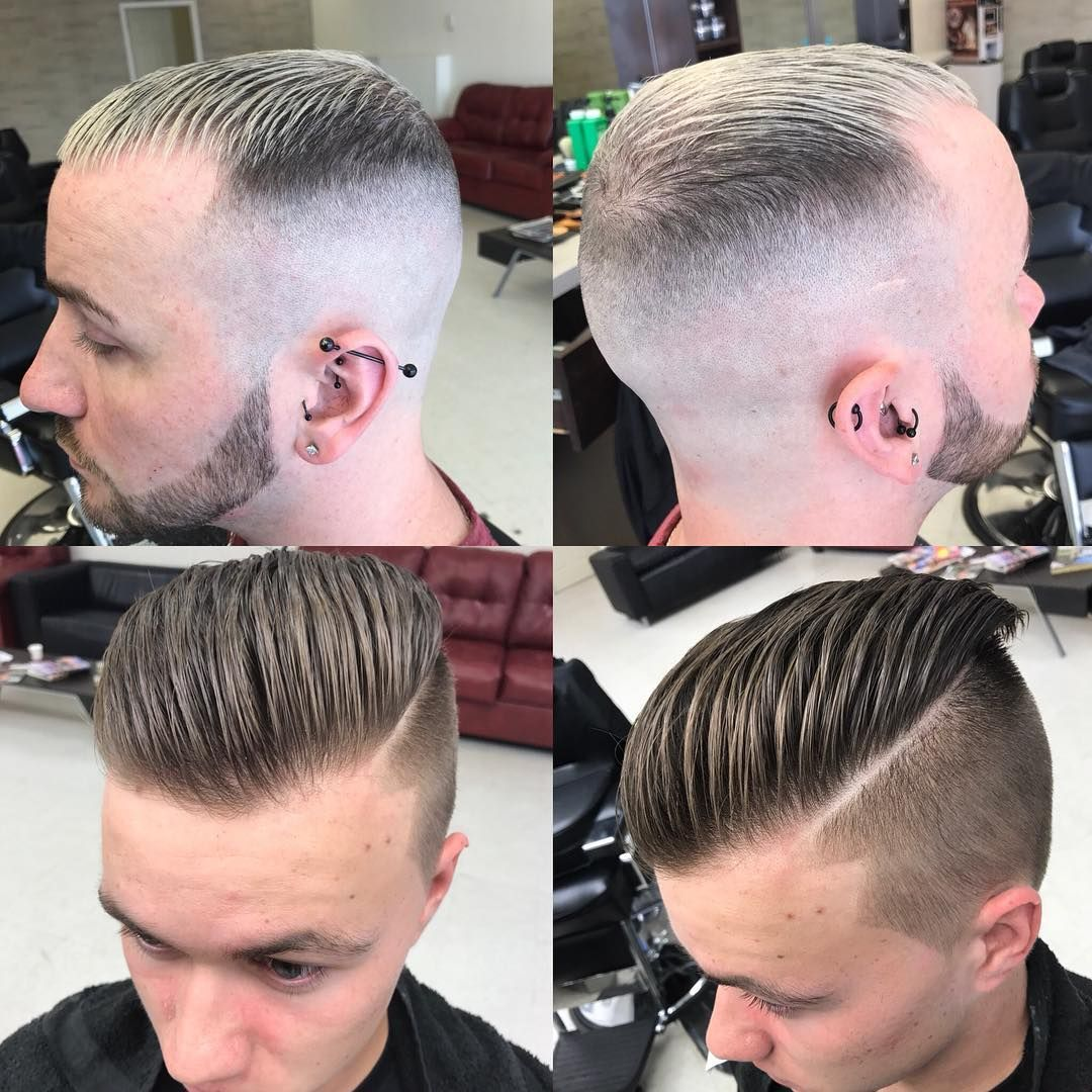 Mens haircut st louis s h a r p professionalcutz barbershopbarberbarberlife