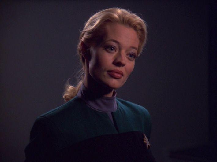 Star Trek Voyager Seven Of Nine Dating
