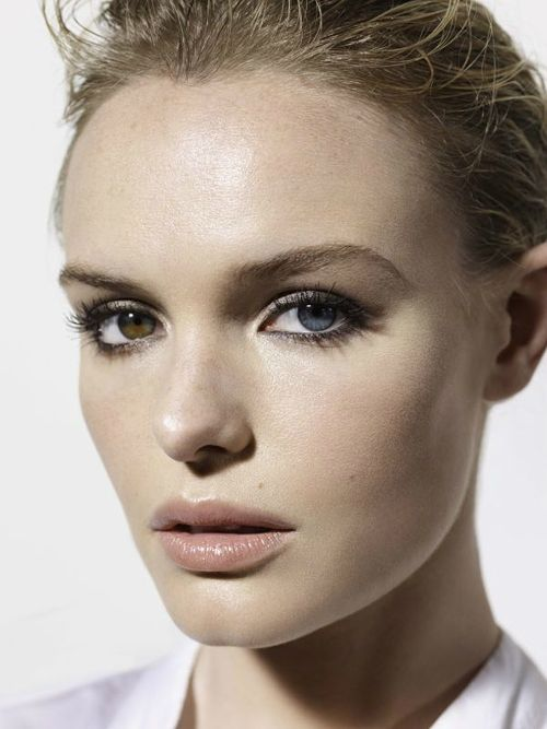 Kate Bosworth Eyes: Kate Bosworth By Mark Abrahams. The Beauty Seen In Her