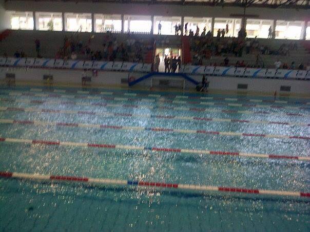 Campionati nazionali Asi Nuoto