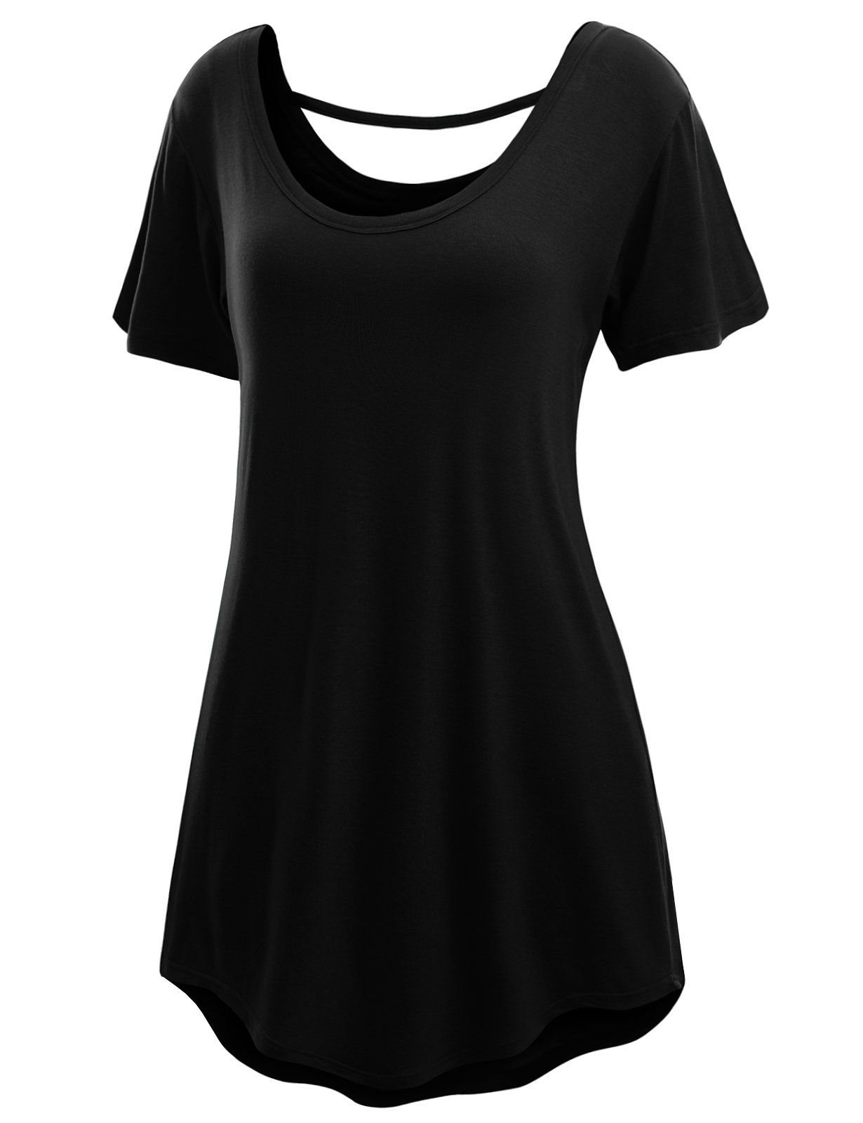 02c41eef5e2 Short Sleeve T Shirt Dress Amazon