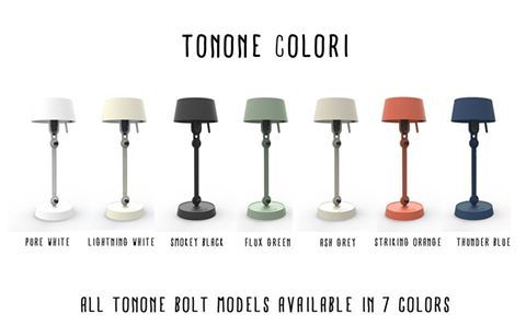 Tonone Bolt Table Lamp Www Tonone Com Lampen Verlichting Tafellamp