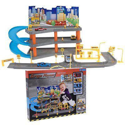 Speelgoed Garage Auto Set 62 Cm Goedkoop Kopen 14 95 Jongens Speelgoed Online Winkel Speelgoed Auto Garage Garage