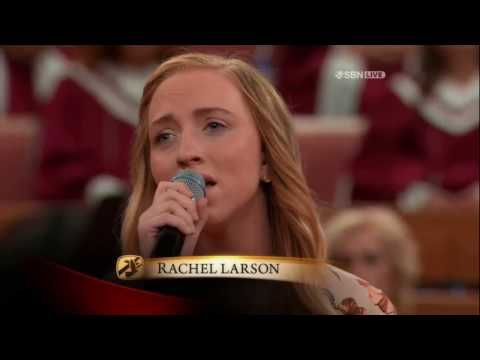 Your Cries Have Awoken the Master - Grace Larson - YouTube