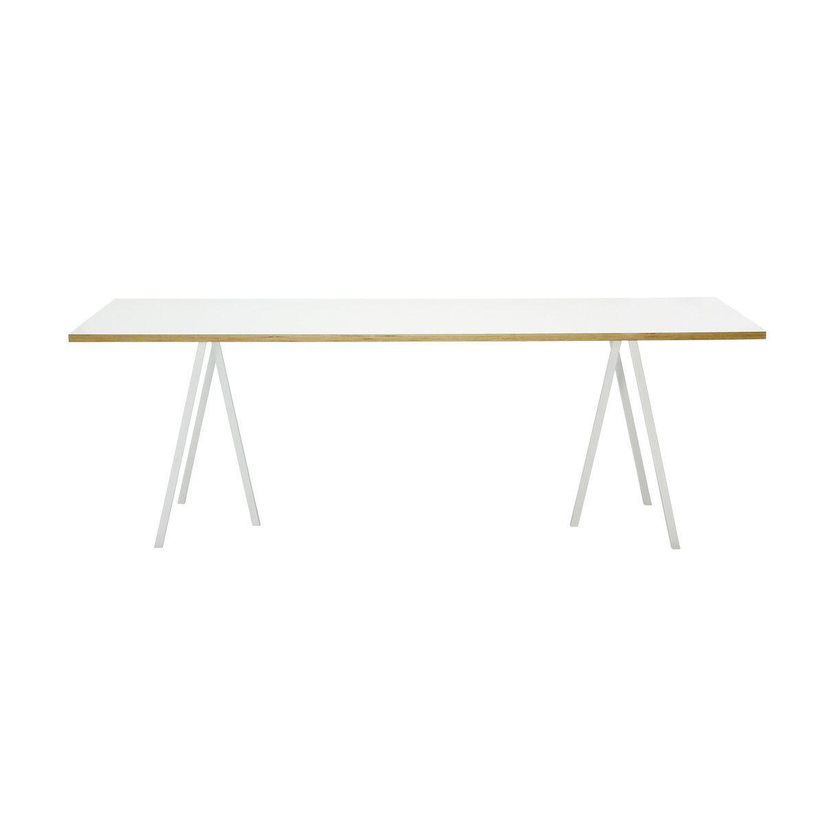 Hay   Loop Stand Tisch