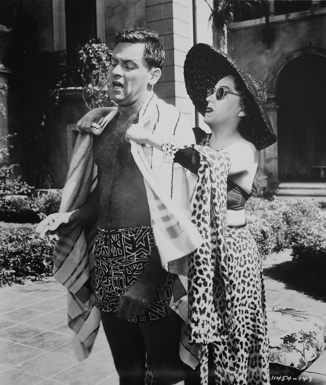 7 William Holden & Gloria Swanson (Sunset boulevard).jpg (imagem JPEG, 1280 × 1511 pixels)