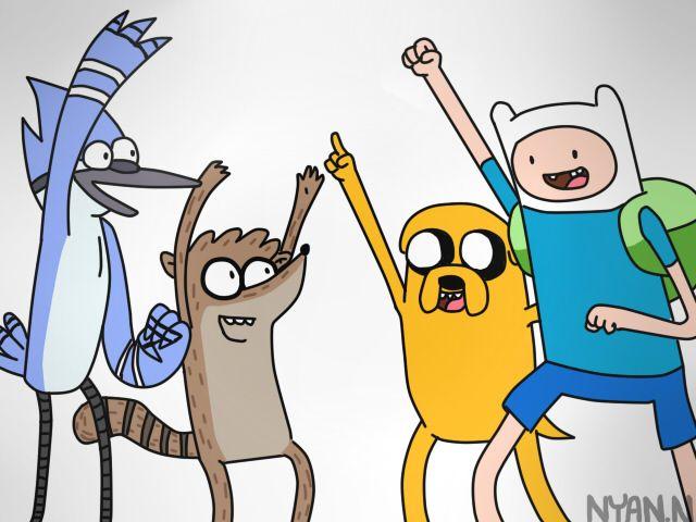 Hora De Aventura Y Un Show Mas Adventure Time Hora De Aventura Aventura