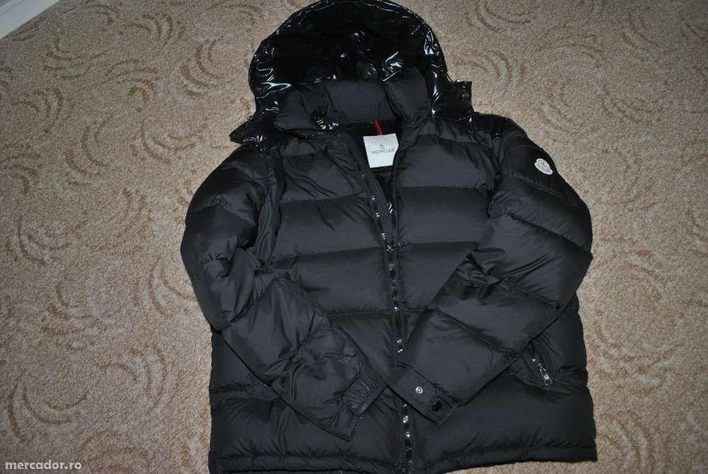Moncler Hooded Vest olx