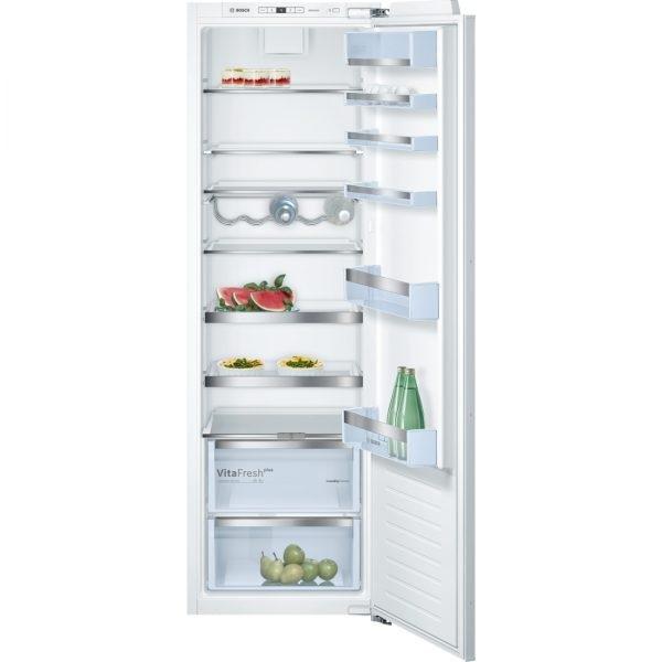 Frigorifico Integrable Bosch Kir81af30 Clase A 177 2 X 55 8 Cm Larder Fridge Single Door Fridge Buy Refrigerator