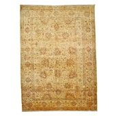 """Adina Collection Rug, 7'2"""" x 9'9"""", One of a Kind"""