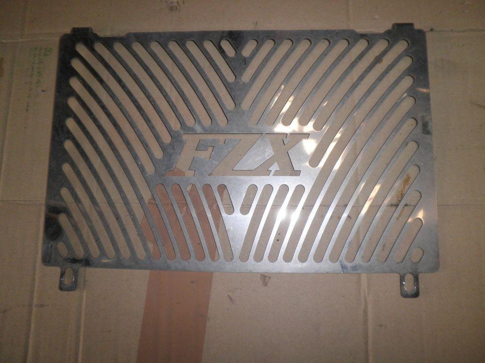 grille de radiateur fzx 750 la casse du motard 2 cutting board ebay et kitchen. Black Bedroom Furniture Sets. Home Design Ideas