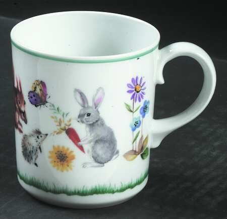Royal Worcester Skippety Tale Child's Mug $47.99 (Replacements) , $27 (Ebay)