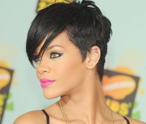 Short Haircuts Short Celebrity Hairstyles 2012 2013 2013