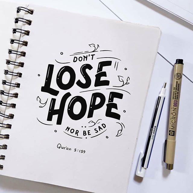 Kaligrafi Lettering Indonesia (hurufraktur) • Instagram