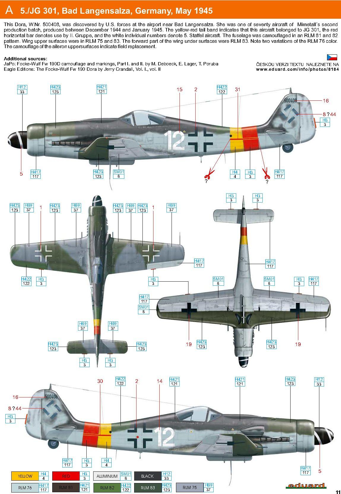 Пин от пользователя E-kmk на доске Focke-Wulf Fw 1939-1945 ...