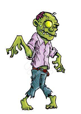 animated zombies - Google Search | Zombie cartoon, Cartoon ...