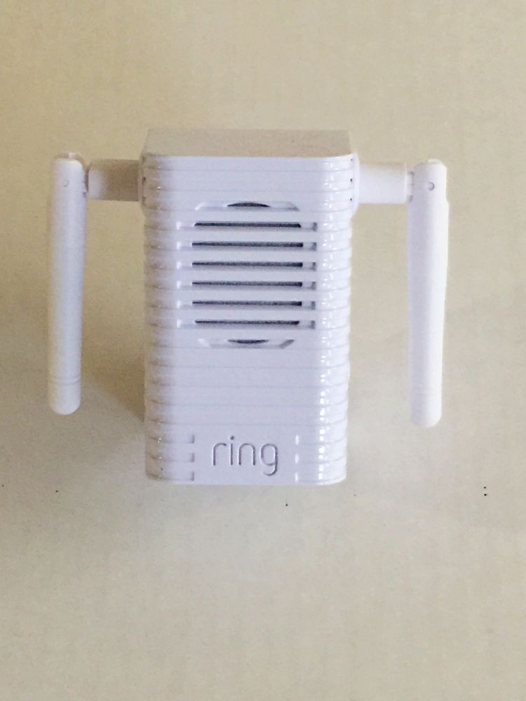 Ring Chime Pro Extender For Ring Security Video Doorbell System Ring Ring Security Rings Chimes
