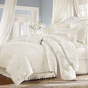 White Eyelet Comforter Google Search Comforters