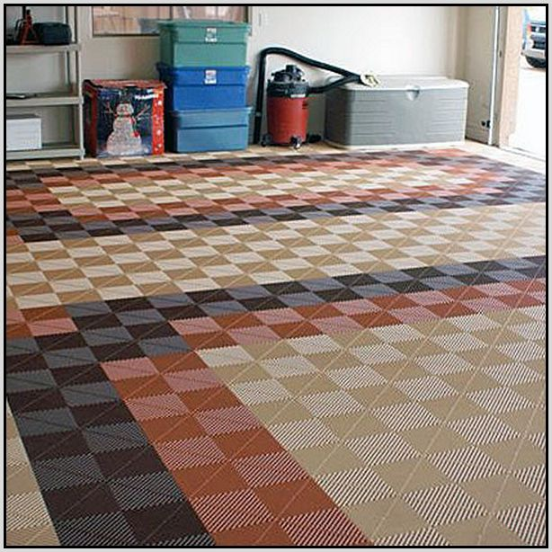 Amazing Garage Flooring Options Modern - New Best Garage Floor Epoxy In 2019
