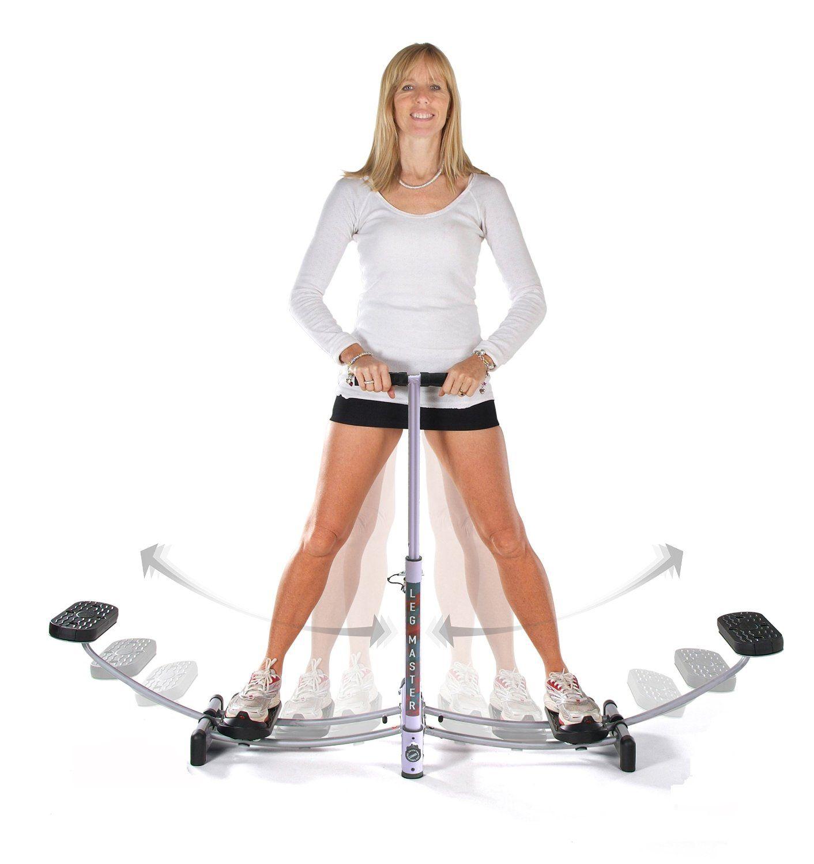 Attrezzi fitness da casa legmaster esercizi gambe - Attrezzi per imbiancare casa ...