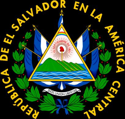 El Salvador Flag And Its Meaning El Salvador Flag Coat Of Arms El Salvador Culture