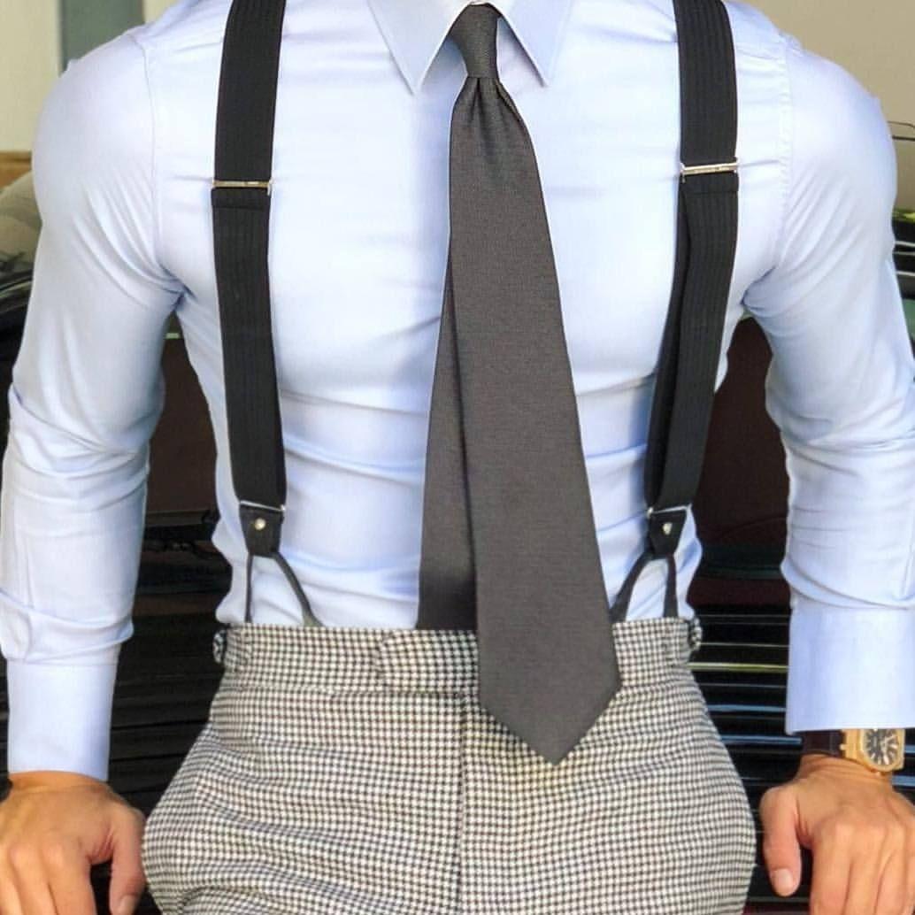Suspender suit suits ll llike likefollow likelilke