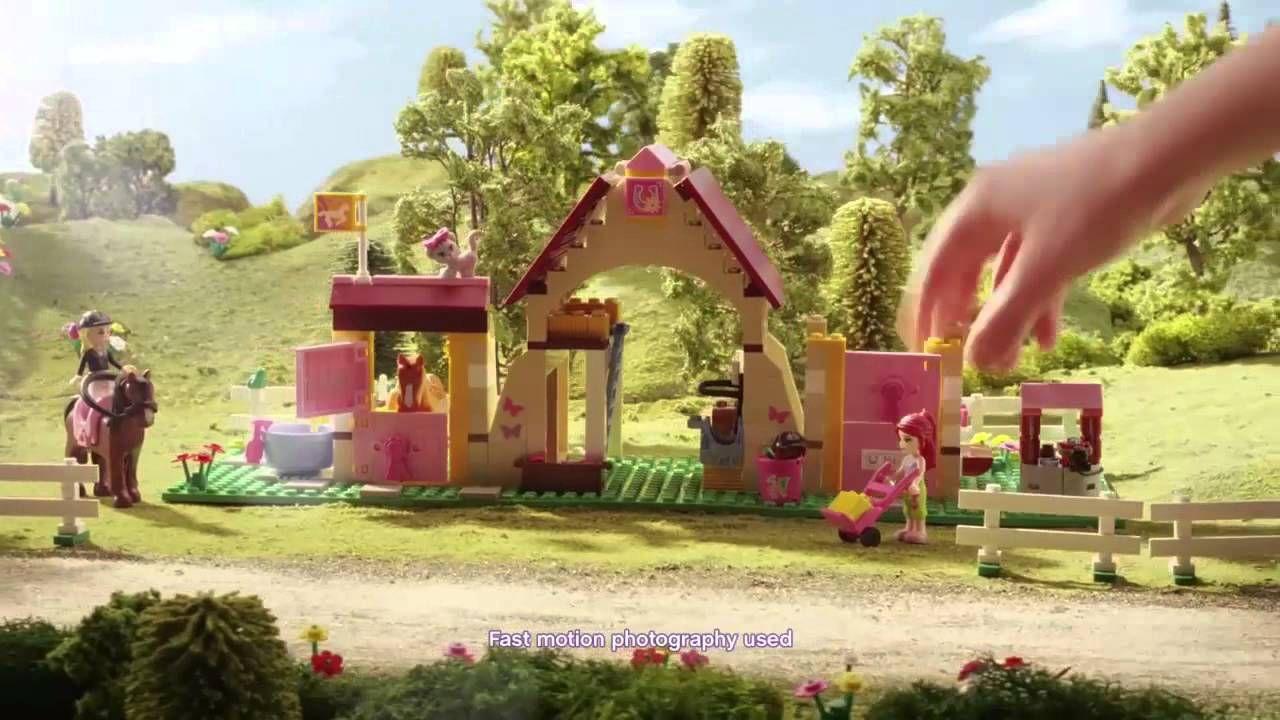 Mainan Brick Block Anak 7 Tahun Bela Friends 10163 ...