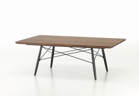 Vitra Eames Coffee Table With Images Eames Coffee Table