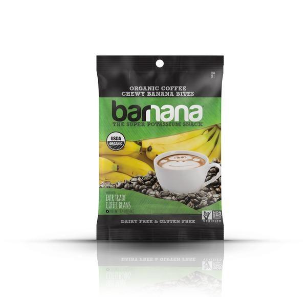 ORGANIC COFFEE   SNACK SIZE - Barnana  - 1